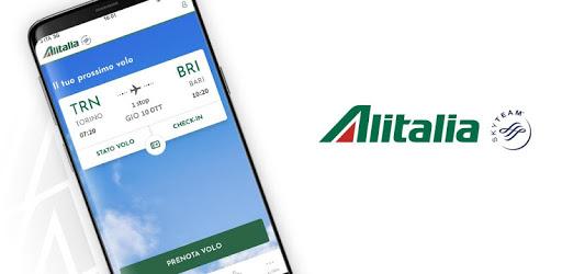 Alitalia: PayPal, nueva modalidad de pago on line