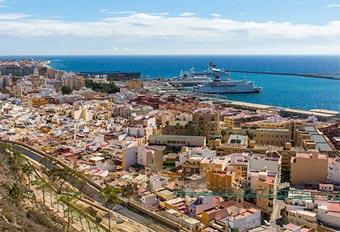 Almería apuesta por el Turismo de Reuniones de la mano del SCB