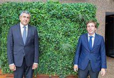 Madrid 'seguirá haciendo los esfuerzos necesarios' para mantener la sede de la OMT