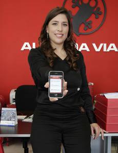Inmaculada Almeida abandonó el proyecto poco después de la llegada de Fasco Group.