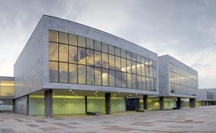 Almería invierte 120.000 euros en su palacio de congresos