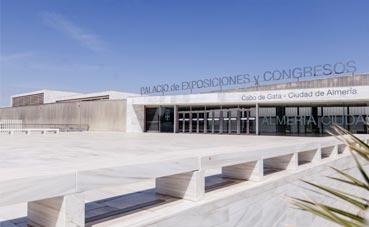Almería presenta su oferta MICE a los profesionales