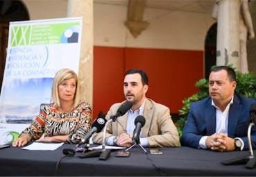 Almería apuesta por la organización de congresos