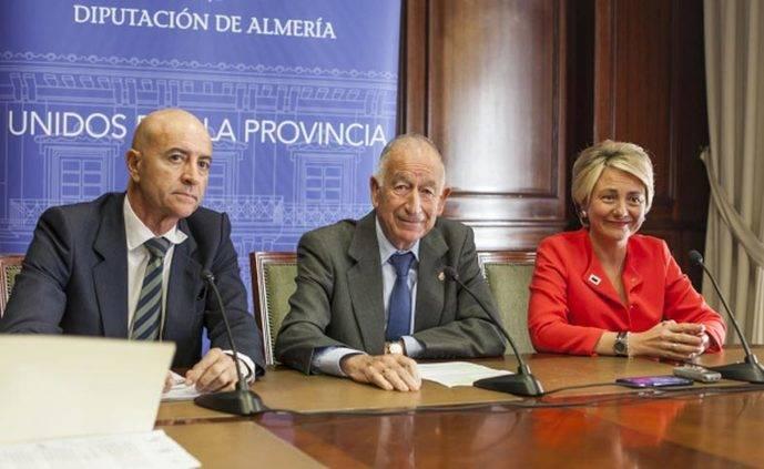 Palacio Aguadulce se convertirá en un plató para el cine