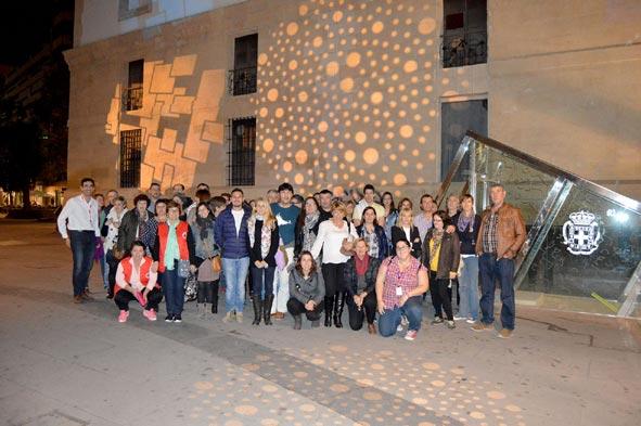 Almería se afianza como destino de reuniones