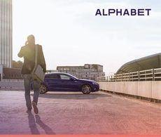 Alphabet España renueva su imagen de marca
