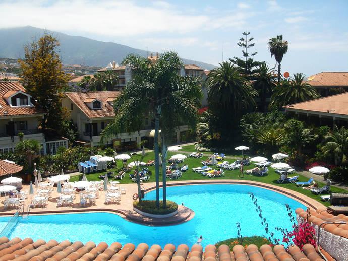 Alua Hotels crece en Canarias tras el estreno del Sol Parque San Antonio