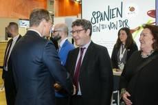 El ministro Nadal se reúne con TUI y Thomas Cook