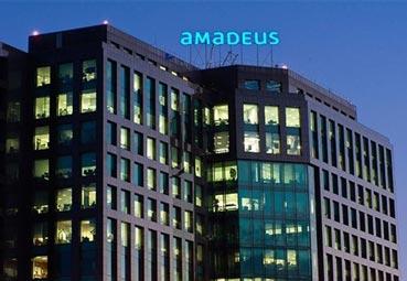 Amadeus espera 'una recuperación más sólida y consistente'