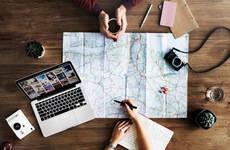Blockchain podría transformar la industria del viaje