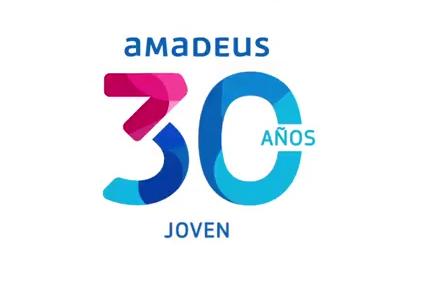 Amadeus ultima la celebración de su 30 aniversario