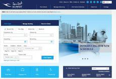 Kuwait Airways se reinventa con el apoyo de Amadeus