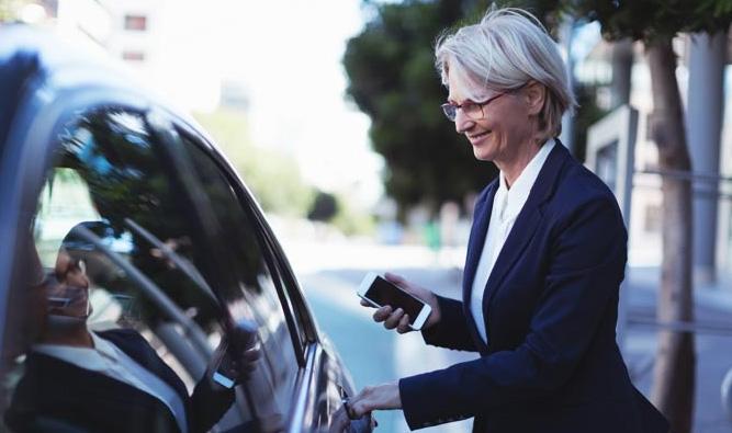 Amadeus pone a disposición de la agencia una plataforma de coches con conductor