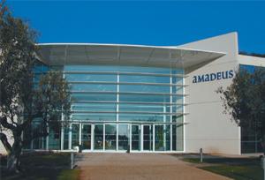 Amadeus crece 'muy por encima' de la industria de los GDS durante 2015