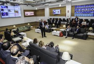 Amadeus Selling Platform Connect alcanzó los 4.000 agentes conectados en 2016