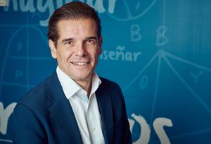Christian Boutin: 'Amadeus Travel Platform responde a las necesidades del Sector'