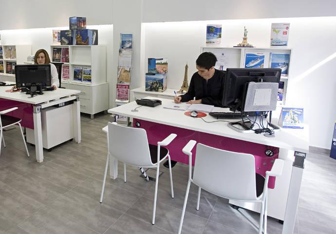Amadeus acapara más del 42% de las ventas aéreas vía GDS a nivel mundial