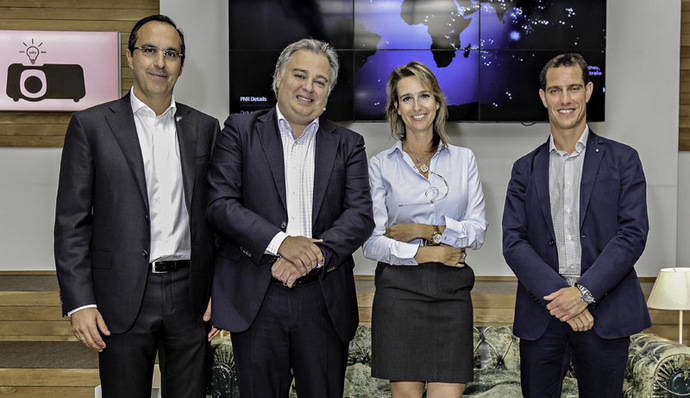 Amadeus España tendrá lista en 2017 su plataforma de reservas y emisión 'online'