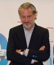 El director de Aceleración Global de Contenidos Aéreos de Amadeus, Ludo Verheggen.