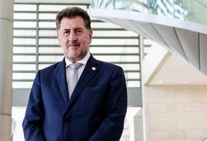 Amancio López Seijas será el nuevo Prócer del Turismo Español en Iberoamérica
