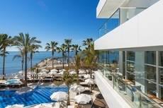 Fuerte Hoteles reinventa su hotel Miramar