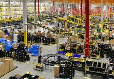 Amazon mejorará su programa hotelero gracias a HRS
