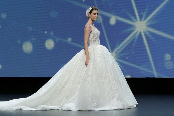 Barcelona Bridal Fashion Week: evento de gala