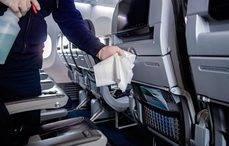 American Airlines mejora sus servicios de limpieza a bordo