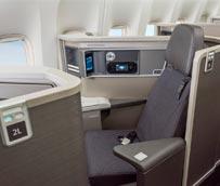 American Airlines mejora la experiencia en vuelo de Barcelona a Nueva York