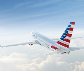American Airlines mejora el servicio a sus pasajeros