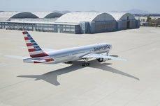American Airlines quiere hacer más fácil el viaje a sus clientes.