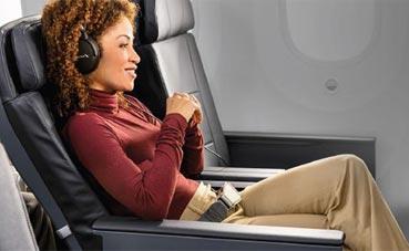 American Airlines ofrece Premium Economy en Miami