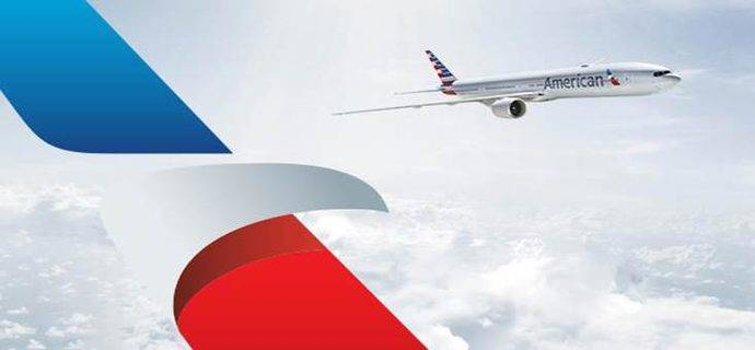 American programa vuelos a Estados Unidos desde España