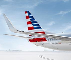 American Airlines continúa trabajando contra el coronavirus