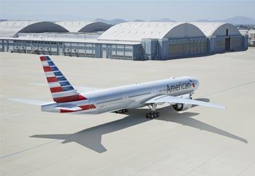 American Airlines: 'Seguimos estrictos procedimientos de limpieza'