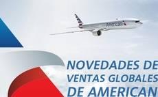 Business travel más sencillo gracias a American y Sherpa