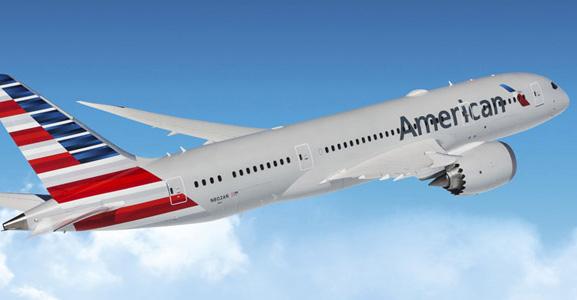 American Airlines descarta penalizar a los GDS