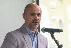 El director comercial de American Airlines para España y Portugal, José Blázquez.