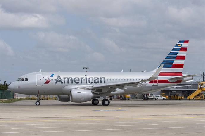 American Airlines pagará a la agencia por usar NDC
