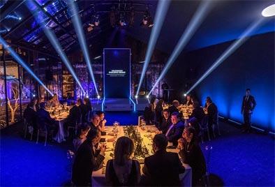Amex recibe dos Premios Emporia a la arquitectura efímera