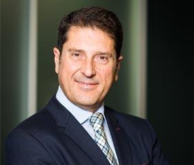 Nuevo director general de Global Commercial Payments de American Express España