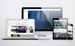 GBT España presenta su nueva 'web' corporativa