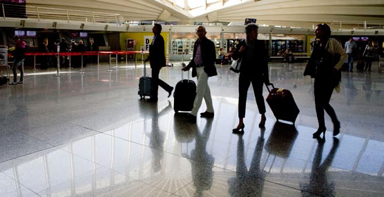 El gasto en viajes de negocios aumenta casi un 1,5% en Europa en 2015