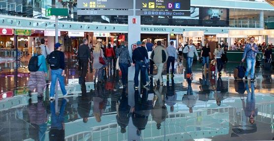 Las empresas españolas aumentarán este año su gasto en viajes corporativos