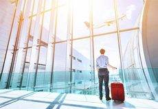 American Express Global Business Travel compra DER Business Travel
