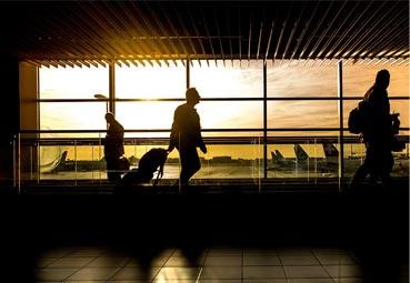 La seguridad del viajero de negocio está cambiando