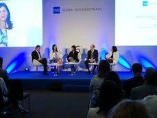 El panel de expertos compuesto por Luis Dupuy de Lôme, Asunción Pérez, Francisca Mérida, Alberto Moreno y Carmen Moreno.