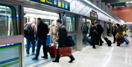 American Express GBT presenta una nueva plataforma de transporte terrestre