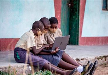 AmEx GBT amplía su colaboración con UNICEF