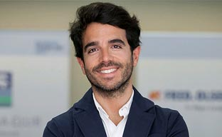 Javier Amigo entra en el Consejo Asesor de GBTA Europe